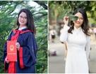Nữ Đảng viên trẻ xinh đẹp, sở hữu bảng thành tích đáng nể