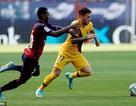 Messi và Suarez vắng mặt, Barcelona hòa thất vọng Osasuna