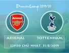 Arsenal - Tottenham: Giành giật cửa thoát khỏi khủng hoảng