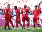"""Tân binh tỏa sáng, Bayern Munich """"hủy diệt"""" Mainz với tỷ số tennis"""