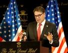 """Mỹ ký thỏa thuận giúp Ukraine, Ba Lan """"rời xa"""" khí đốt Nga"""