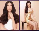 """Á hậu Thúy Vân """"trở về vạch xuất phát"""" khi quyết định thi Hoa hậu Hoàn vũ"""