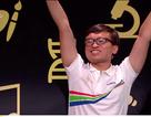 Nam sinh TP.HCM bứt phá, chiến thắng cuộc thi Tháng Olympia