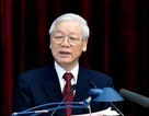 Tổng bí thư, Chủ tịch nước Nguyễn Phú Trọng gửi thư nhân dịp khai giảng năm học mới