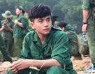 10x mặc đồng phục tập quân sự điển trai, học giỏi, mê thể thao
