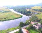 """Hương Sơn: """"Thành phố"""" mộng mơ bên con sông Ngàn Phố"""