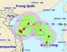 Thêm một áp thấp nhiệt đới hình thành trên Biển Đông