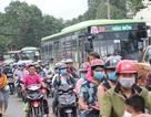 Ô nhiễm không khí gia tăng, TPHCM quyết kiểm soát khí thải xe 2 bánh