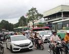 Phí đăng ký ô tô tại TPHCM là 20 triệu đồng