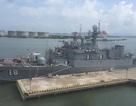 Việt Nam điều tàu hộ vệ săn ngầm tham gia tập trận chung ASEAN - Mỹ