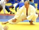Ông Putin nói judo giúp gắn kết các nhà lãnh đạo thế giới