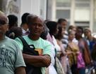 Brazil: Tỷ lệ thất nghiệp tiếp tục giảm