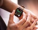 Apple Watch sắp có thêm chức năng theo dõi giấc ngủ