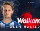 Cựu tiền vệ Barcelona theo chân Văn Hậu cập bến SC Heerenveen