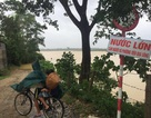 Hà Tĩnh: Các trường đồng loạt cho học sinh nghỉ học vì mưa lớn