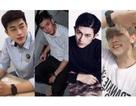 Những chàng trai sở hữu nét đẹp tựa nam thần gây chú ý trong tháng 8