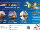 Eurowindow khuyến mãi tới 12% nhân kỷ niệm 17 năm thành lập