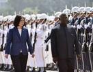 """Quốc đảo Thái Bình Dương """"quay lưng"""" với Đài Loan, căng thẳng Mỹ - Trung tăng nhiệt"""
