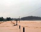 Thủy điện Hố Hô xả lũ khẩn cấp, nhiều vùng hạ du đang bị chia cắt