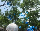 Thanh Hóa: Không thả bóng bay trong lễ khai giảng năm học mới