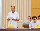 """Tướng Lê Quý Vương kể hành trình phá đường dây đánh bạc """"khủng"""" ở Hải Phòng"""
