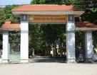 Thanh Hóa: Giải thể, sáp nhập 8 trường THPT