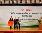 Vietcombank tổ chức Hội nghị Triển khai nhiệm vụ kinh doanh năm 2019