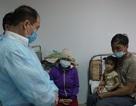Tiêm phòng cho hơn 1.000 người dân sống gần nhà người nhiễm bệnh bạch hầu