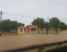Quảng Trị: Hơn 170 trường học hoãn khai giảng do mưa lũ