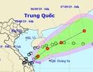 Áp thấp nhiệt đới đã quay ra biển, nhiều tỉnh miền Trung tiếp tục mưa to