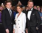Victoria Beckham rạng rỡ cùng chồng con dự sự kiện
