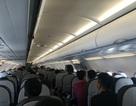 Bị phạt 8,5 triệu đồng vì sờ đùi khách nữ trên máy bay