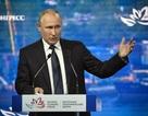 Tổng thống Putin chào hàng Mỹ vũ khí hạt nhân siêu thanh