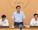 Chủ tịch Hà Nội: Trưng cầu đơn vị độc lập xác định lượng thủy ngân phát tán ra môi trường