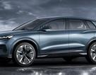 """Audi """"dàn trận"""" xe chạy điện"""
