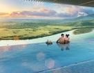Độc đáo hồ bơi vô cực trên độ cao 130m hấp dẫn giới trẻ Hà Nội