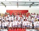 Tưng bừng lễ khai giảng tại Trường tiểu học Sunshine Maple Bear
