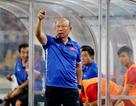 HLV Park Hang Seo là khắc tinh của bóng đá Thái Lan
