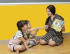 Trẻ mẫu giáo học tiếng Anh qua truyện kể như thế nào?