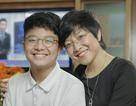 Xúc động lá thư MC Thảo Vân gửi con trai nhân ngày khai trường