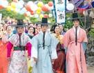 """""""Biệt đội hoa hòe"""" lọt top 10 phim nổi tiếng nhất tại Hàn Quốc"""