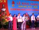 Quảng Trị:  Trường THPT Lê Lợi đón nhận Huân chương Lao động hạng Ba