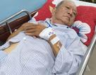 Nghệ sĩ Mạc Can nhập viện vì ngã xe