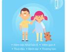 Mách mẹ những mũi tiêm vắc xin bảo vệ con cả đời