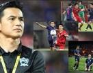 HLV Kiatisuk chê lối chơi của đội tuyển Việt Nam