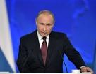 Tổng thống Putin nói về khả năng đưa Nga trở lại G7