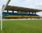 Sân vận động đặc biệt nhất thế giới nằm trên cả hai bán cầu