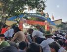 Biển người đổ về Lễ hội chọi trâu Đồ Sơn 2019