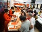 Bảo Tín Mạnh Hải khai trương cửa hàng vàng thứ 4 tại Hà Nội