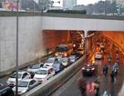 Không bật đèn chiếu sáng khi qua hầm đường bộ bị xử phạt như thế nào?